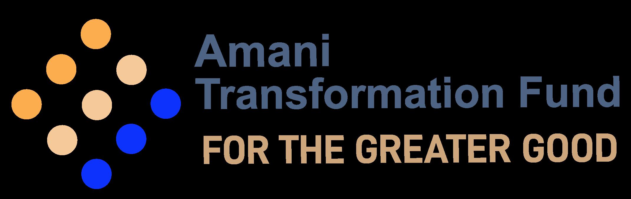 Amani Transformation Fund